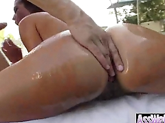 Big In the final Gorgeous Girl Get Her Behind Nailed clip-23