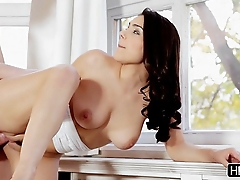 Breathtaking Valentina Nappi gets fucked