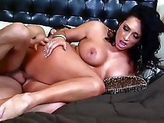 Vannah Sterling Loves Getting Anal Fuck