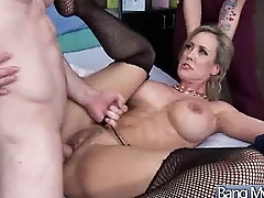 Sexy Patient Get Seduced By Dirty Doctor And Bang Hard clip-05