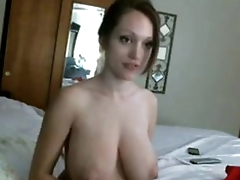 Amateur Model Strips - more at naughtycam69.com