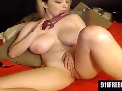Big tits surpassing cam  - 911freecam.com