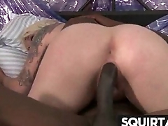 Teen Latina Squirts while getting fucked 26