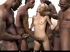 Hot girl with big tits gets fucked hard 26