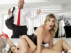 Dirty Little Step Mommy - Revealed MILFs Cory Pursue In the porn chapter