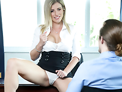 Sexy Milf On Dirty Work -  Cory Chase With reference to the porn instalment