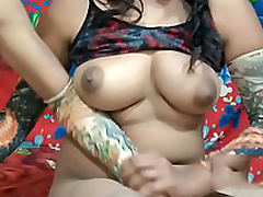 Newly Married Indian Girl Poonam Fucking By Hubby In all directions Hotel