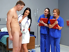 Brand-new Experience Featuring Angela White - Brazzers HD