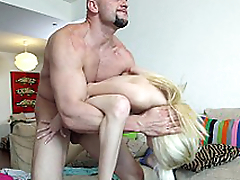 Piper Perri gets her Little Hole Fucked