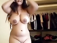 Big Milky Boobs Desi Girlfriend Strips Removing Bra and Penty For Girlfriend