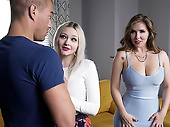 Be thrilled by My Best Friend - Lena Paul hard porn