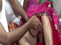 Indian babe anal fuck while comatose after a party