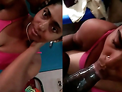 Indian Bhabi First Time Pussy and Pest Fucked Freehdx