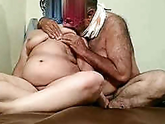 Indian wife trying to anal fuck with pussy fuck