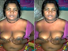 Horny Indian Wife Hard Fucked off out of one's mind lover