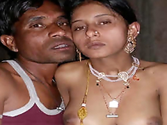 Indian wife fucked by husband -don't miss