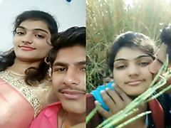 Cute Sexy Indian Lover Romance And Fucked