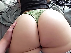 Young Russian mom with big takings fucked by XXX partner from behind