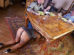 Venus Afrodita can do XXX things even when the husband is a few feet widely