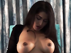 My beautiful Desi XXX GF can't live without to have my cock at her disposal