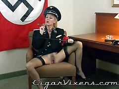 MoRina, Cigar Vixens, Full Video