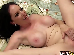 Fat Titted Mature Fucked Hardcore