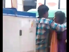 tamil couple kissing in tutor b introduce