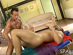 Homosexual show the way tantric massage