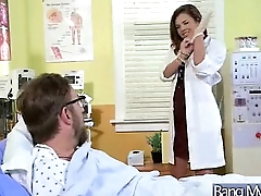 Doctor Fucks With Patient During Consultation video-05