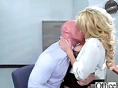 Big Tits Nasty Worker Girl Get Wild Increased by Bang In Office video-02
